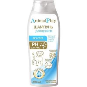 Шампунь для щенков Animal Play Без слез, 250 мл