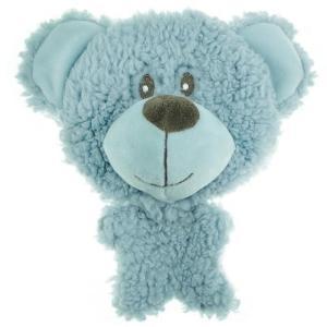 Игрушка для собак Aromadog Big Head M, размер 12см., голубой