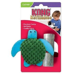 Игрушка для кошек Kong Черепашка