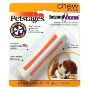 Игрушка для собак Petstages Beyond Bone S, размер 11см.