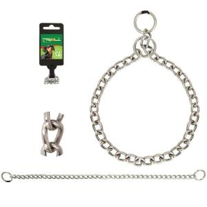 Ошейник для собак Triol SHO3022 L, размер 0.3х56см.