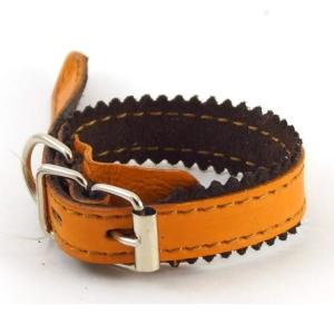 Ошейник для собак Зоомастер, размер 25, размер 1.5х25см., цвета в ассортименте