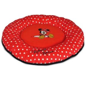 Лежанка для собак и кошек Triol Minnie-2, размер 50х50х7см.