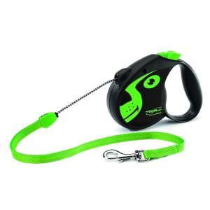 Поводок-рулетка для собак Triol by Flexi Colour Dog M