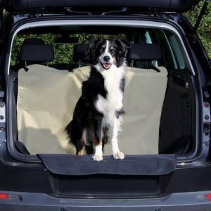 Подстилка для собак Trixie, размер 180х130см., бежевый