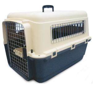 Переноска для животных Triol Premium Extra Large XL, размер 90х60х68см.