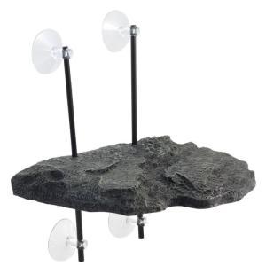 Плотик для черепах Repti-Zoo S, размер 15х10.5х3см.