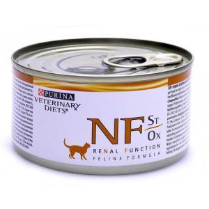Корм для кошек Purina Pro Plan Veterinary Diets NF, 195 г