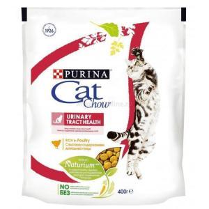 Корм для кошек Purina Cat Chow Special Care Urinary, 400 г