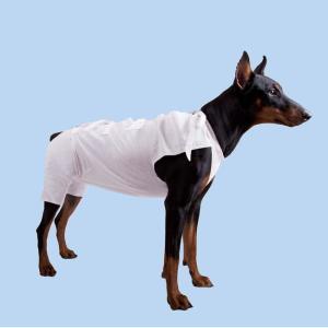 Попона для собак и кошек Osso Fashion, размер 10