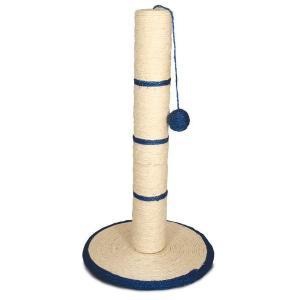 Когтеточка для кошек Triol Когтеточка с шариком , размер 35x62см.