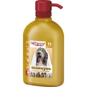 Шампунь-дезодорант для собак Mr. Bruno От запаха Псины, 350 мл