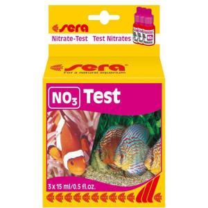 Тест для определения содержания нитратов Sera NO3-Test