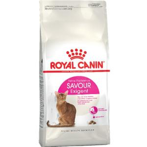 Корм для кошек Royal Canin Exigent 35/30 Savour Sensation, 4 кг