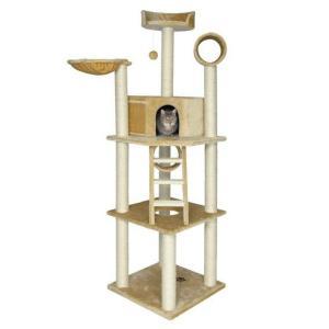 Игровая площадка для кошек Trixie Montilla, размер 60х60х212см.