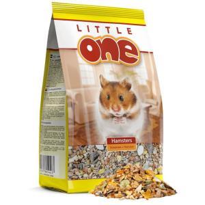 Корм для хомяков Little One Hamsters, 400 г
