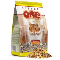 Фотография товара Корм для хомяков Little One Hamsters, 400 г