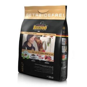 Корм для собак Belcando Mix It Grain-Free, 3 кг