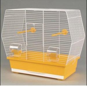 Клетка для птиц Inter-zoo GABI, размер 53x28x43см.