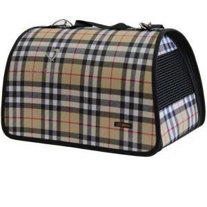 Теплая сумка-переноска для собак и кошек Dogman Лира 3М, размер 3, размер 44х27х27см., цвета в ассортименте