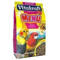 Фотография товара Корм для попугаев Vitakraft, 1 кг