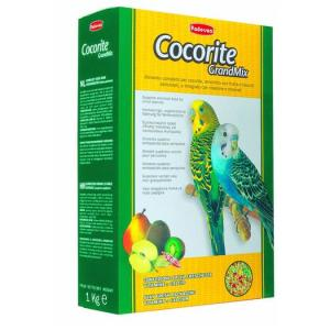 Корм для попугаев Padovan Cocorite GrandMix, 1 кг