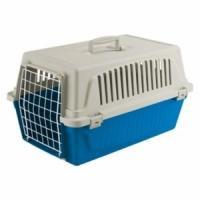 Фотография товара Переноска для собак и кошек Ferplast Atlas 20, размер 2, размер 58х37х32см.