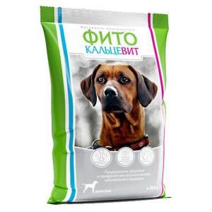 Витамины для собак Фито, 500 г