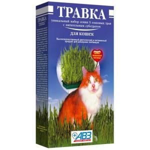 Витамины для кошек АВЗ, 30 г