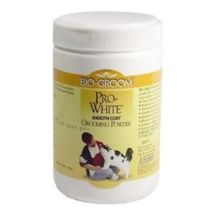 Косметическая пудра Bio-groom Pro white smooth powder, 178 мл