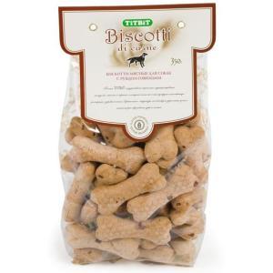 Печенье для собак TitBit 3708, 360 г