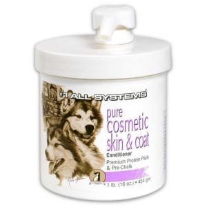 Крем-основа для собак и кошек 1 All Systems Protein Pre-Chalk, 454 мл