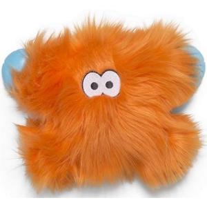 Игрушка для собак Zogoflex Rowdies Fergus, размер 24см., оранжевый