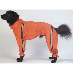 Комбинезон для собак Тузик КР№1-180, размер 1