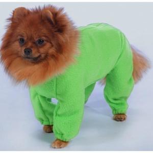 Комбинезон для собак Тузик КР№1-181, размер 1