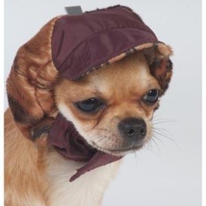 Шапка для собак Тузик 7534