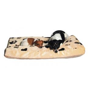 Лежак для собак Trixie Gino, размер 90х65см.