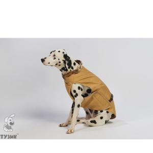 Попона для собак Тузик 9022, размер 10