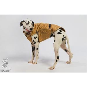 Попона для собак Тузик 9046, размер 12