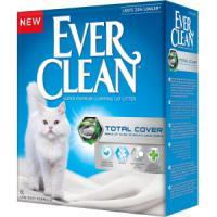 Фотография товара Наполнитель для кошачьего туалета Ever Clean Total Cover, 6 кг
