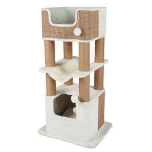 Домик для кошек Trixie Lucano, размер 58x48x110см.