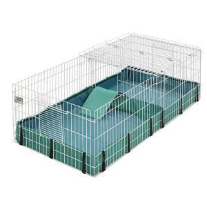 Клетка для грызунов Midwest Guinea Habitat Plus, размер 120х60х36см.