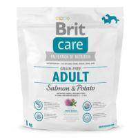 Фотография товара Корм для собак Brit Care All Breed, 1 кг, лосось с картофелем