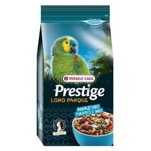Корм для попугаев Versele-Laga Amazone Parrot Loro Parque Mix, 15 кг, злаки, семена