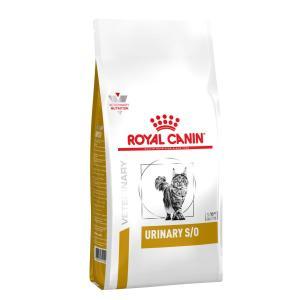 Корм для кошек Royal Canin Urinary S/O, 1.5 кг