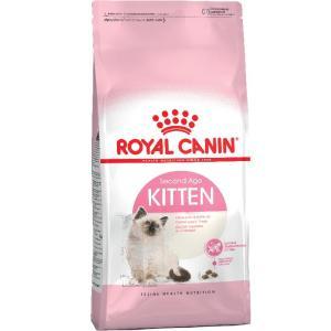 Корм для котят Royal Canin Kitten, 10 кг