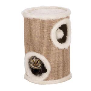 Домик-когтеточка для кошек Trixie Edoardo, размер 33х50см.