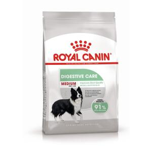 Корм для собак Royal Canin Medium Digestive Care, 10 кг