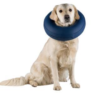 Защитный воротник для собак Trixie Protective Collar, размер S-M