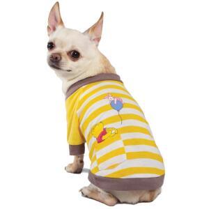 Футболка для собак Triol Winnie-the-Pooh S, размер 25см.
